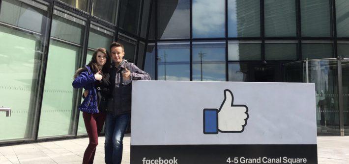 Ireland – the couple in travel